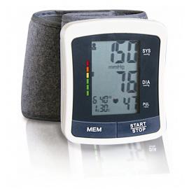 Tensiomètre électronique de poignet automatique E-Tens