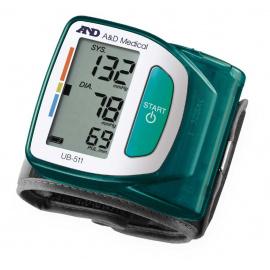 Tensiomètre électronique de poignet AND UB 511 automatique