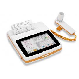 Spiromètre  électronique autonome USB Mir Spirolab