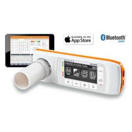 Spiromètre électronique USB Mir Spirobank II Smart