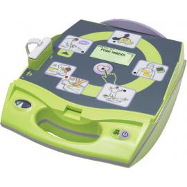 Défibrillateur semi auto Zoll AED Plus