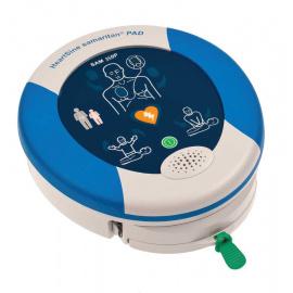 Défibrillateur semi auto Heartsine Samaritan PAD 350P
