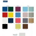 Nuancier de coloris - Promotal