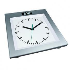 Pèse Personne PSA avec design horloge