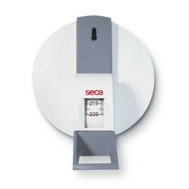 Toise à ruban dérouleur Microtoise Seca 206