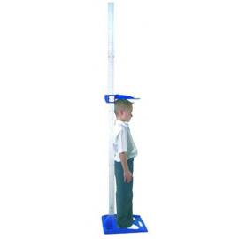 Toise de mesure pliable pour enfant Tanita