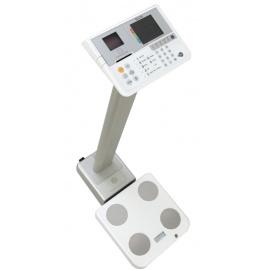 Balance impédancemètre analyseur de composition corporelle Tanita DC430 MA P