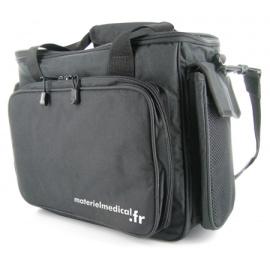 Mallette Medicale Bag Noir