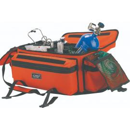 Mallette urgence Medbag ER-BAG Rouge