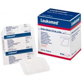 Pansements stériles adhésifs Leukomed (Boîte de 50)