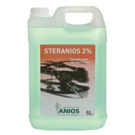 Désinfectant Anios Stéranios 2%