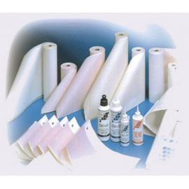 *Papier compatible pour ECG NewTech -10 rouleaux (Déstockage - ni repris / ni échangé)