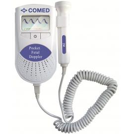 Doppler foetal Comed Fetascope avec sonde 2MHz
