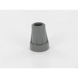 *Embout de Canne Gris 19 x 40 mm