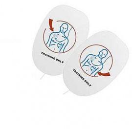 Electrodes Adulte Défibrillateur XFT 120 (sachet de 2)