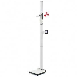 Station de mesure sans fil du poids et de la taille Seca 285