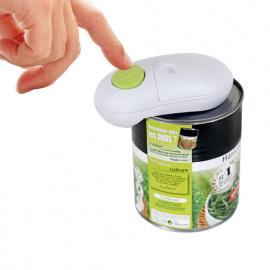 *Ouvre-boite de conserve automatique One Touch (Déstockage - ni repris / ni échangé)