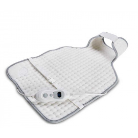 *Coussin chauffant nuque, dos Heating Blanket Back (Déstockage)