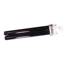 Ampoule tube 9W pour lampe d'examen dermatologique Lid Wood