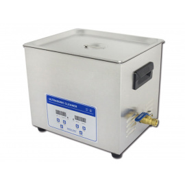 Bac à ultrasons Digital - 10 Litres