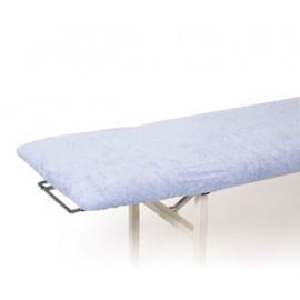 Housse éponge lavable de Table coloris Perle