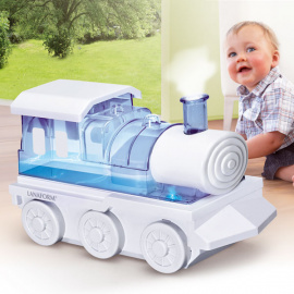 *Humidificateur TRAINY