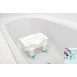 Siège de bain à ventouse Surefoot