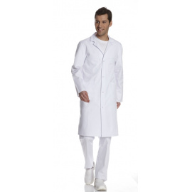 *Blouse Blanche Homme Bally