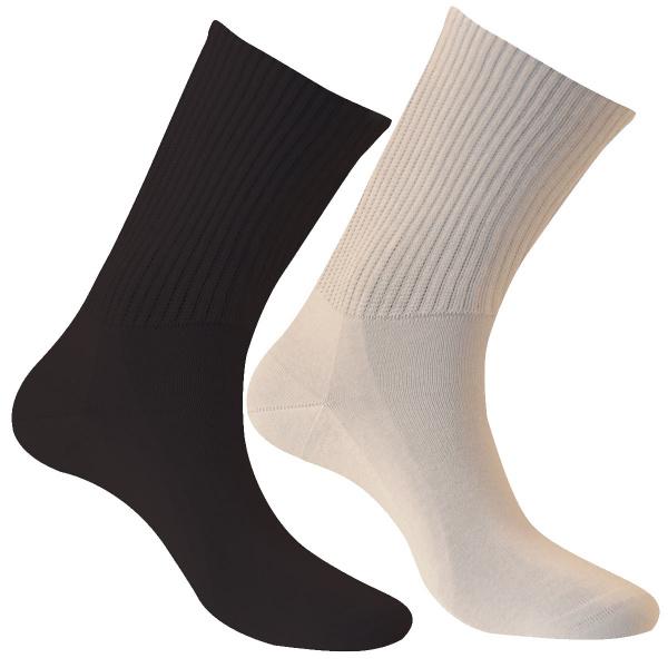 magasin en ligne 6088e 5f67d *Paire de chaussettes pour diabétiques (Déstockage - ni repris / ni échangé)