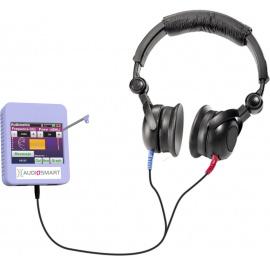 Audiomètre de dépistage Echodia AudioSmart