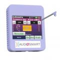 Audiomètre-AudioSmart-Conduction-Osseuse---Aérienn