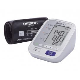 Tensiomètre électronique au bras Omron M3 Confort