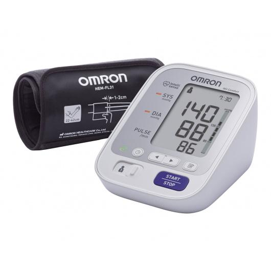 Tensiomètre-Electronique-Bras-Automatique-M3-CONFO