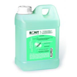 Bidon d´alcool isopropylique 70% (2 Litres)