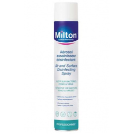 Aérosol assainisseur d´air Milton (750 ml)