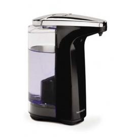 Distributeur de savon à infrarouge - Noir