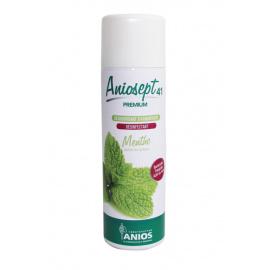 Spray désodorisant désinfectant rapide Aniosept 41 Premium