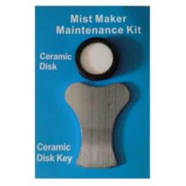*Kit membrane de rechange + clef pour diffuseur Zen Arome