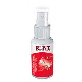 Spray désinfectant Chlorhexidine Digluconate Ront (50 ml)