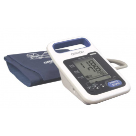 Tensiomètre électronique au bras Omron HBP1300 (manuel/auto)