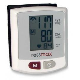 Tensiomètre électronique de poignet Rossmax BK150 automatique