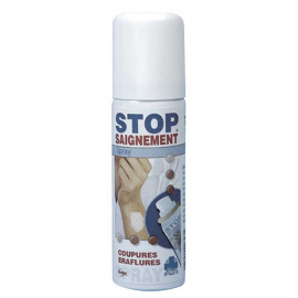 Spray Stop Saignement (80 ml)