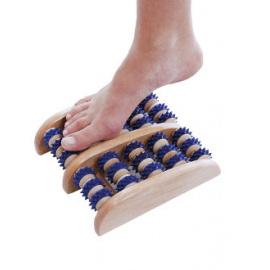 Massage des pieds ROLLER