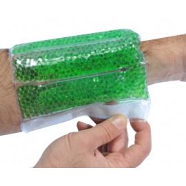 Compresse de froid Bubble pour poignet