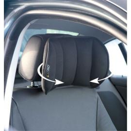 Cale-tête ajustable pour siège