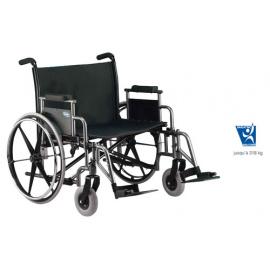 Fauteuil roulant Invacare Topaz  XL