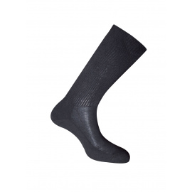 Paire de chausettes extra souples spéciales pour pied fort