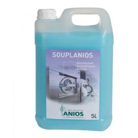 Désinfectant assouplissant du linge Anios Souplanios (5 Litres)