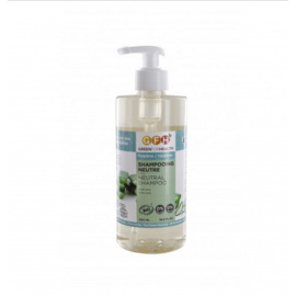*Shampooing bio neutre Green For Health (500 ml) (Déstockage)