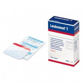 Films adhésifs transparents stériles BSN Leukomed T (Boîte de 50)